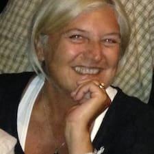 Gabriella Brugerprofil
