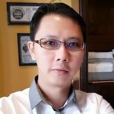 Teong Soon的用户个人资料