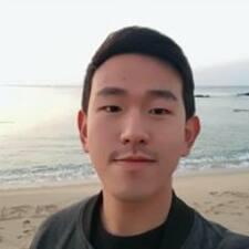 Профиль пользователя Joon