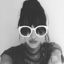 Profil utilisateur de Leigh