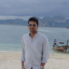 Sachin Kullanıcı Profili