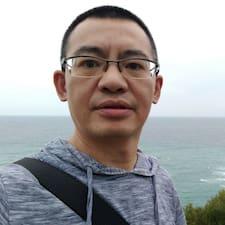 Profilo utente di Donghui