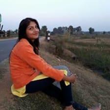 Sayanti User Profile