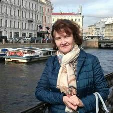 Вера Александровна是超讚房東。