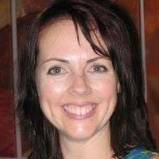 Kirsty Brukerprofil