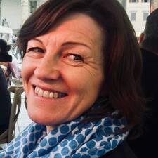 Pauline User Profile
