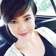 Gellie Zelle Profile ng User