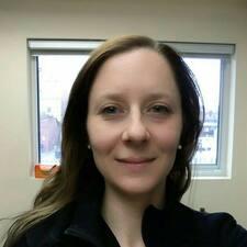 Profilo utente di Samantha Claire