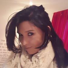Profil utilisateur de Annelize