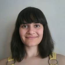 Krasimira User Profile