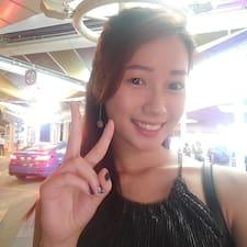 Profil korisnika Shi Min