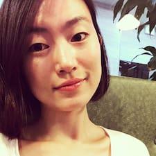 HyeonJi User Profile