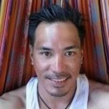Profil utilisateur de Vince
