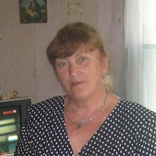 Эльвира User Profile