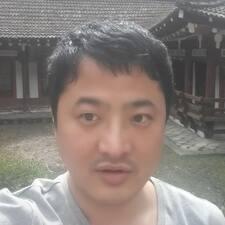 대성 Kullanıcı Profili