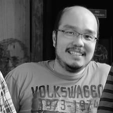 Putra User Profile