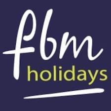 Профиль пользователя FBM Holidays