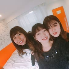 長山 User Profile