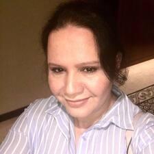 Naheed felhasználói profilja