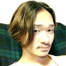 Perfil de usuario de 康真