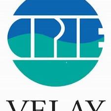 Profil utilisateur de CPIE Du Velay