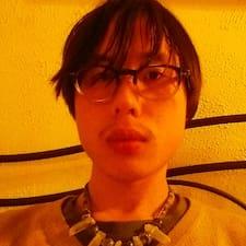 Ryo User Profile