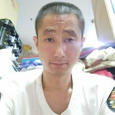 李磊 Brugerprofil