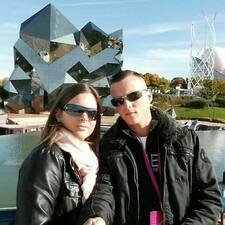 Profil utilisateur de Simon Et Charlene
