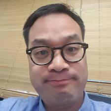 Profil utilisateur de 현섭