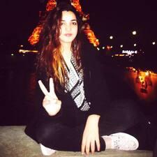 Profil Pengguna Khaoula