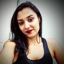Luana Sthefani님의 사용자 프로필