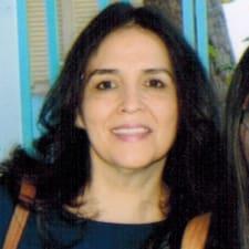 Gricelda Brugerprofil