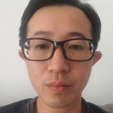 宪堃 - Uživatelský profil