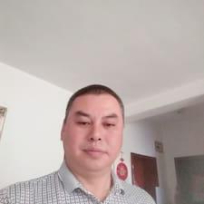 泉 User Profile