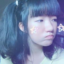 Profil utilisateur de Linxuan