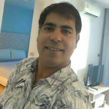 Профиль пользователя Prakash