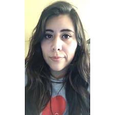Profilo utente di Estefania