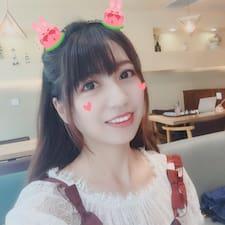小原太太 - Uživatelský profil