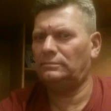 Profil Pengguna Andrzej