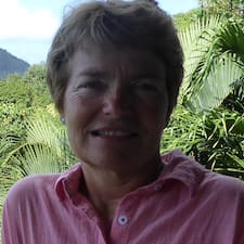 Irmgard User Profile