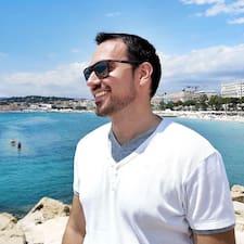 Profil utilisateur de Danijel