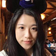 Genqiao的用戶個人資料