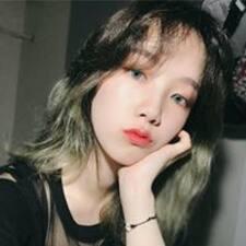 Profil utilisateur de Seunyun