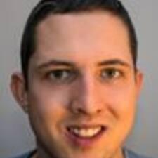 Profil utilisateur de Aleš Emlyn