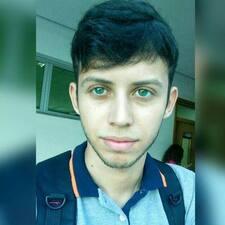 Profil utilisateur de Dimatheu