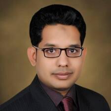 Muhammad Rizwan的用戶個人資料