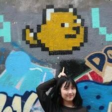 Profil utilisateur de Seiha