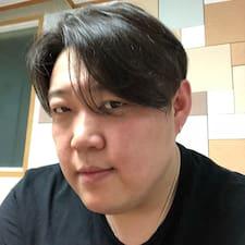 Perfil do utilizador de 猫爷民宿
