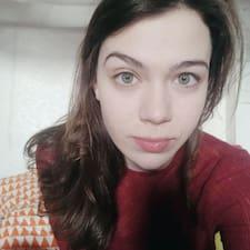 Profil utilisateur de Laura-Elisabeth