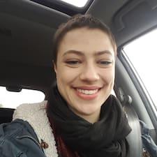 Ava Brugerprofil